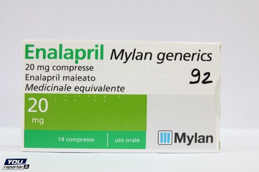 Ritirati dal commercio due farmaci per l'ipertensione..