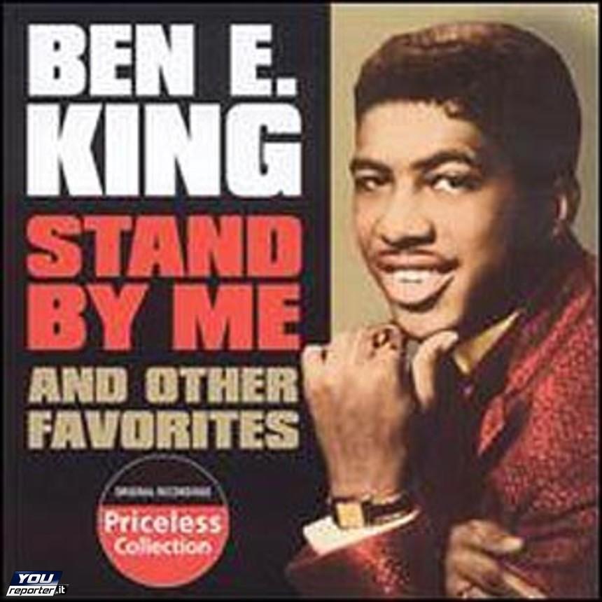 Addio A Ben E King Autore E Interprete Di Stand By Me Youreporter