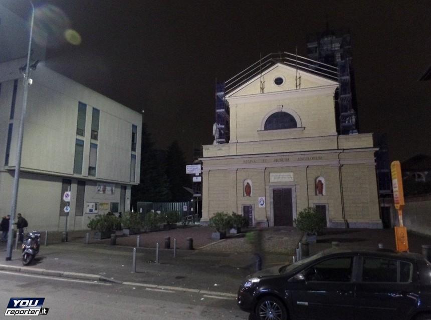 Il quartiere di precotto in zona 2 a milano for Www presotto it
